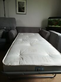 Sofa bed, compact