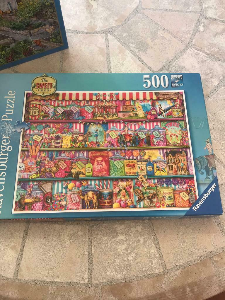 Jigsaw puzzles | in Eastleigh, Hampshire | Gumtree