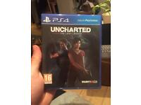 Uncharted The Lost Legacy PS4 NEW