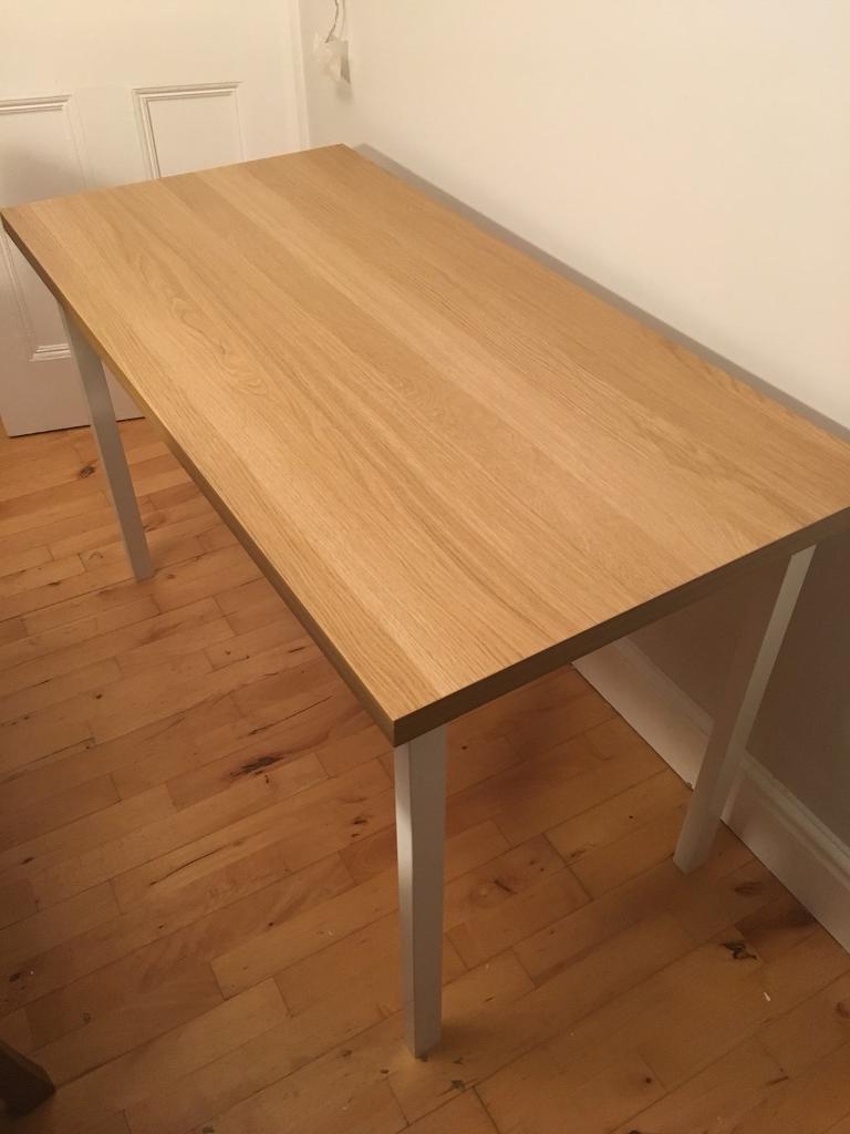 Nearly new IKEA table