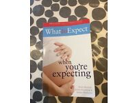What to Expect when you're expecting - Book