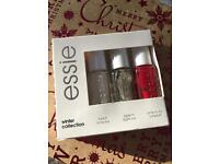 Essie nail polish gift set