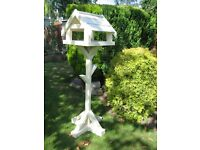 BIRD TABLE pressure treated timber fair offers...