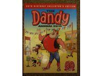 The Dandy Annual 2018