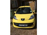 Automatic gearbox, 2 lady owners from new