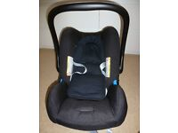 """Britax Baby-safe """"Romer"""" car seat (0-13kg) - IMMACULATE CONDITION"""