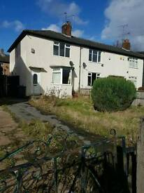 3 BED PROPERTY ONLY £550 PCM