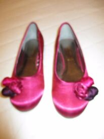 Monsoon Party / Wedding Shoes - (size 12)