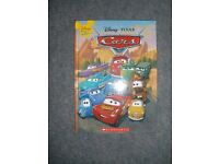 Children's Books: 2 x Disney Cars Books. Excellent Condition.