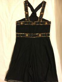 Boohoo Dress/Playsuit - Brand New - Size 8