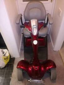 Rascal 615 mobility scooter