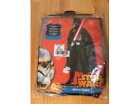 Kids Star Wars costume