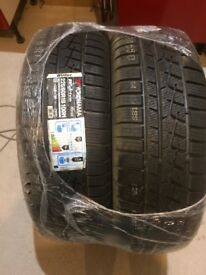 Brand New 4x4 Winter Tyres 225/60R18 100H