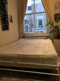 DreamMode orthopaedic mattress (double bed)