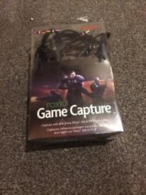 Roxio Gamecapture