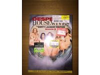 Desperate Housewives series 3