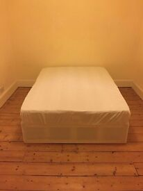 Spacious Double Bedroom in lovely house for rent   From 1/12/16