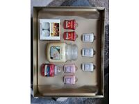 Yankee Candle Christmas Gift Set for sale. Brand New in Box