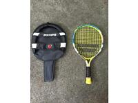 Babolat ball fighter 80 junior racket