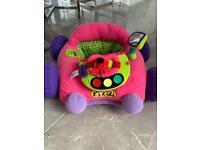 K's Kids - Jumbo GoGo Fun Car