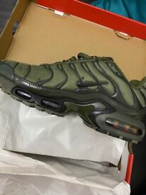 Air Max Tn's Size 10 available