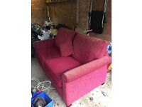 Sofa bed free of charge - collection only