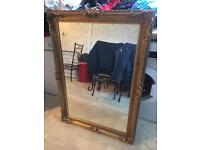 Lovely large mirror!!