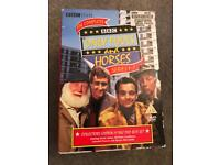 Only fools and horses series 1-7 collectors edition DVD
