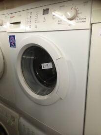 Bosch Classix washing machine £119