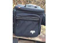 Nelson Rigg tail storage pack
