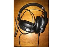 Sennheiser 4.50 Noise cancellation headphones