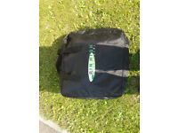 Golf travel bags (2x)