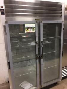 TRAULSEN - STOREYS RESTAURANT EQUIPMENT - YOUR LONDON DEALER OF TRAUSLEN REFRIGERATION - BEST PRICES - FRIDGES/FREEZERS/