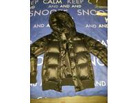 Small mens gstar jacket