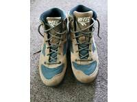 Mens size 11 Walking boots
