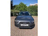 Audi A4 Saloon, 2014, 35500 miles, Full service history