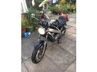 Honda bros 400cc