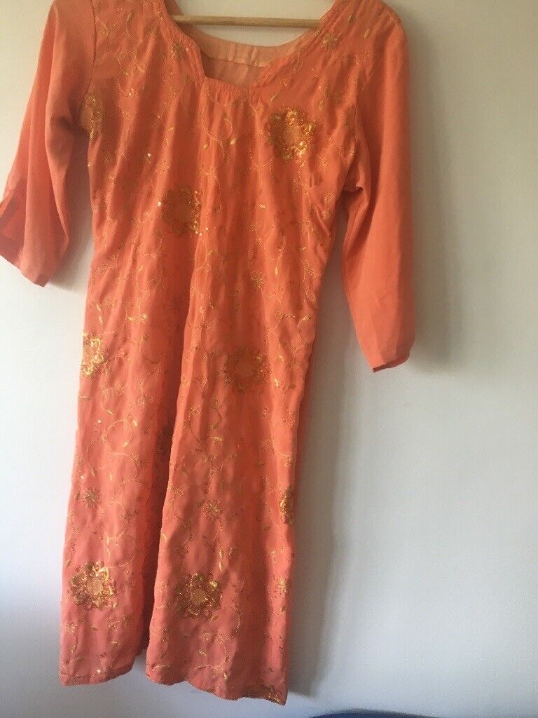8b7a96860e6 Indian asian clothes Tunic dress   in Norwich, Norfolk   Gumtree