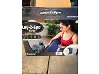 Bestway lay-z spa entertainment station