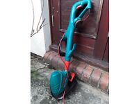 Grass trimmer bosch