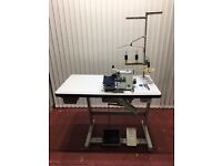 Brother EF4-B531 Industrial 3/4 Thread Overlock Industrial Sewing Machine