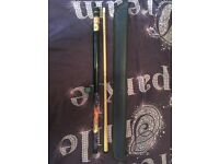 Riley Pool Cue (only used twice)