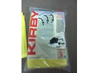 Kirby (Vacuum Cleaner ) Generation 3 Bags