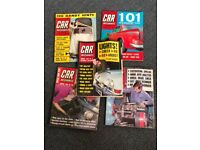 car mechanics magazines from the 1960s