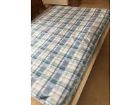 Double Bed - UNUSED - Ex Show Home