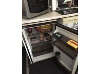 Bejam under counter refrigerator fully working needs a wipe over
