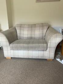 Snuggle sofa next