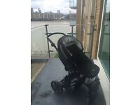 Britax B-Smart 4 Pushchair