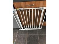 Hauck safety gate