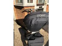 Stokke buggy/pram/push chair